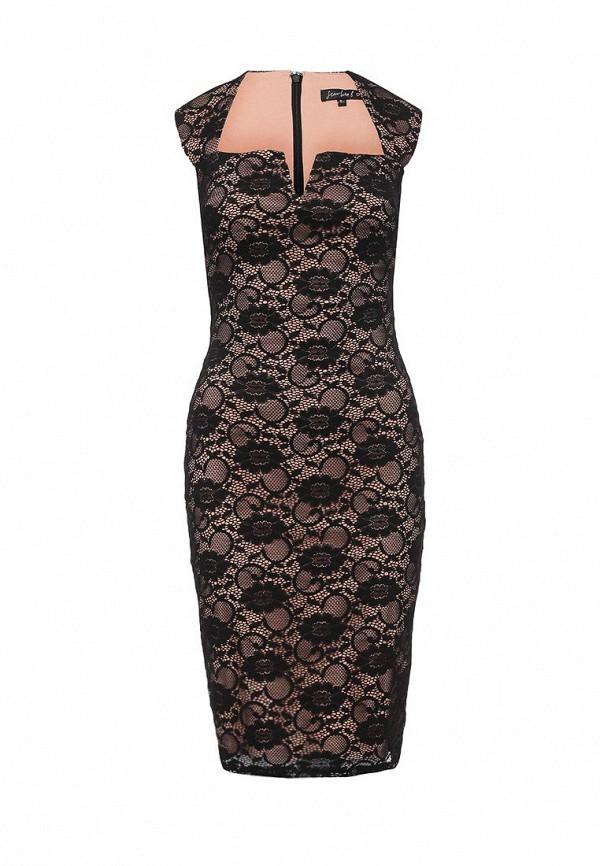 Платье-миди Dorothy Perkins 12390710