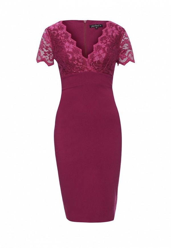 Платье-миди Dorothy Perkins 12390941