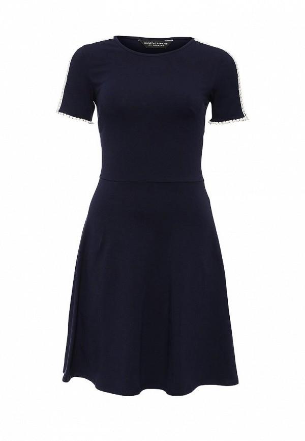 Платье-миди Dorothy Perkins 56508723