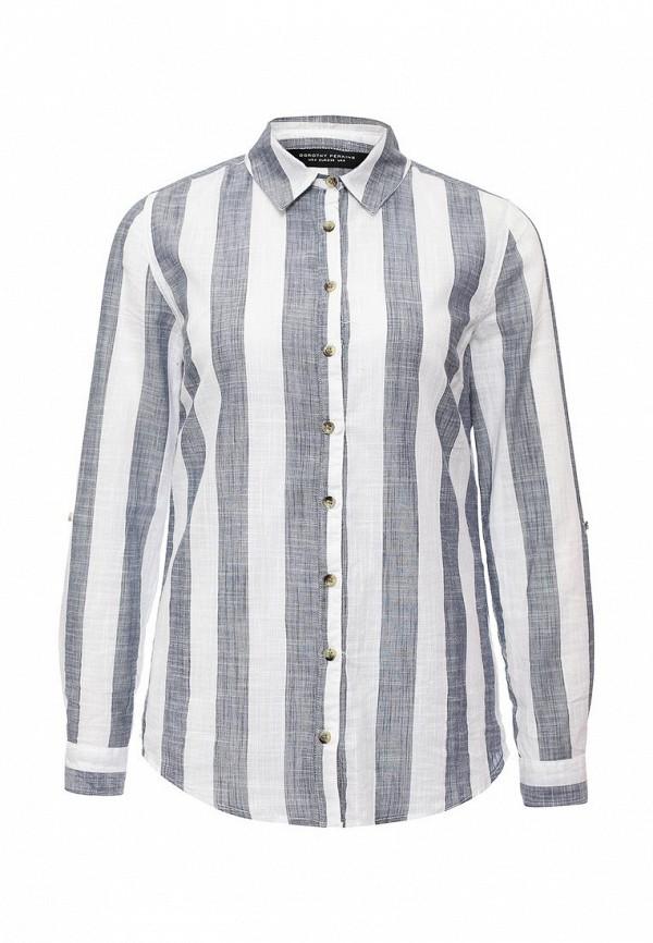 Рубашка Dorothy Perkins 67240110