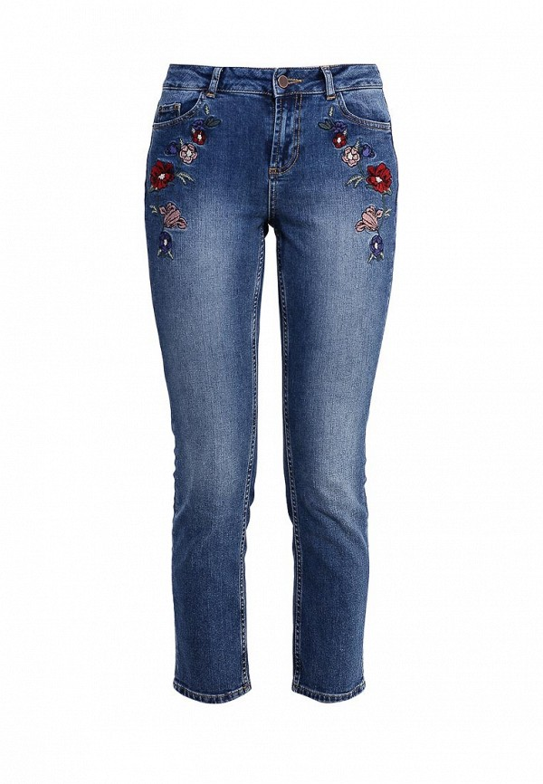 Зауженные джинсы Dorothy Perkins 70448724