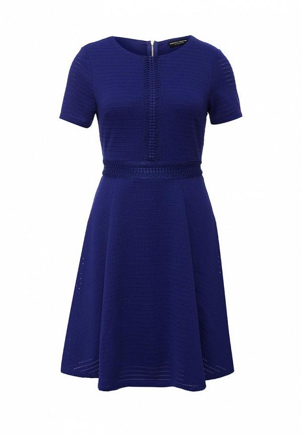 Платье-миди Dorothy Perkins 7229410