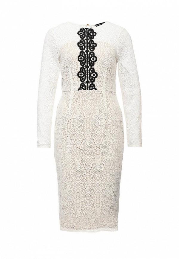 Платье-миди Dorothy Perkins 7239722