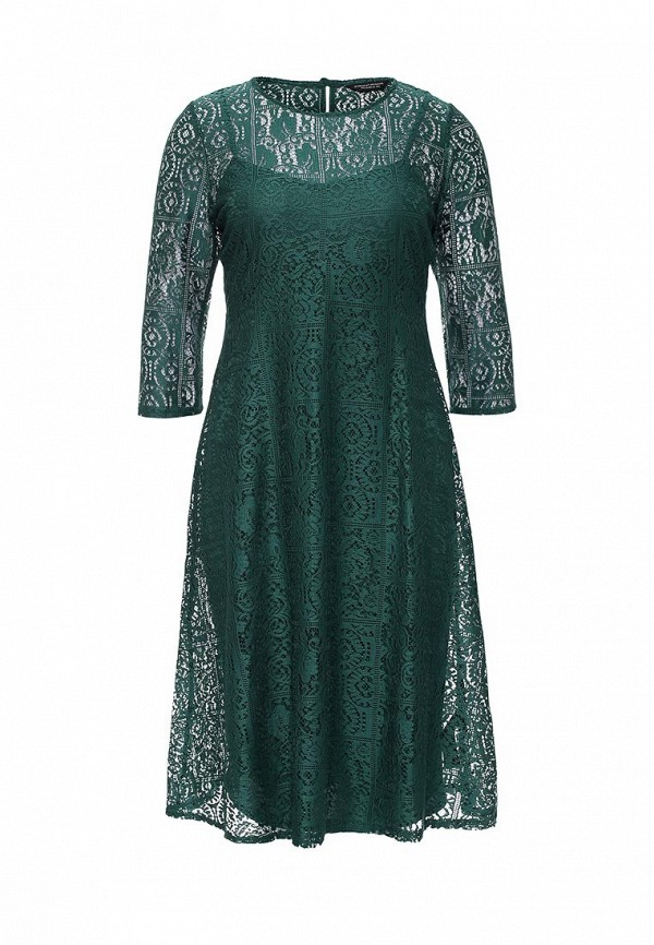Вечернее / коктейльное платье Dorothy Perkins (Дороти Перкинс) 7247447
