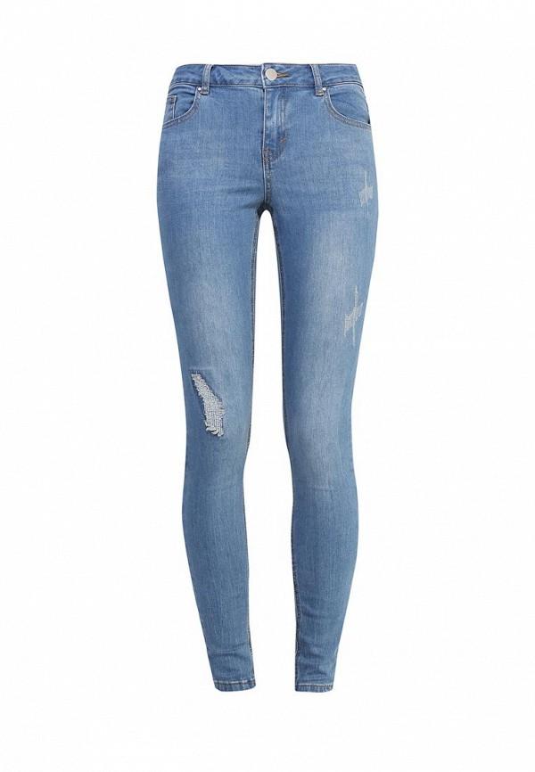 Зауженные джинсы Dorothy Perkins 70411624
