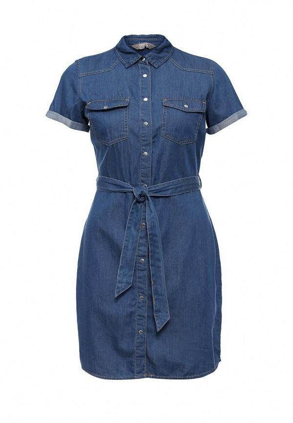 Платье-миди Dorothy Perkins 70439824