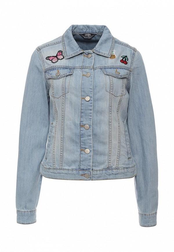Джинсовая куртка Dorothy Perkins 70447998