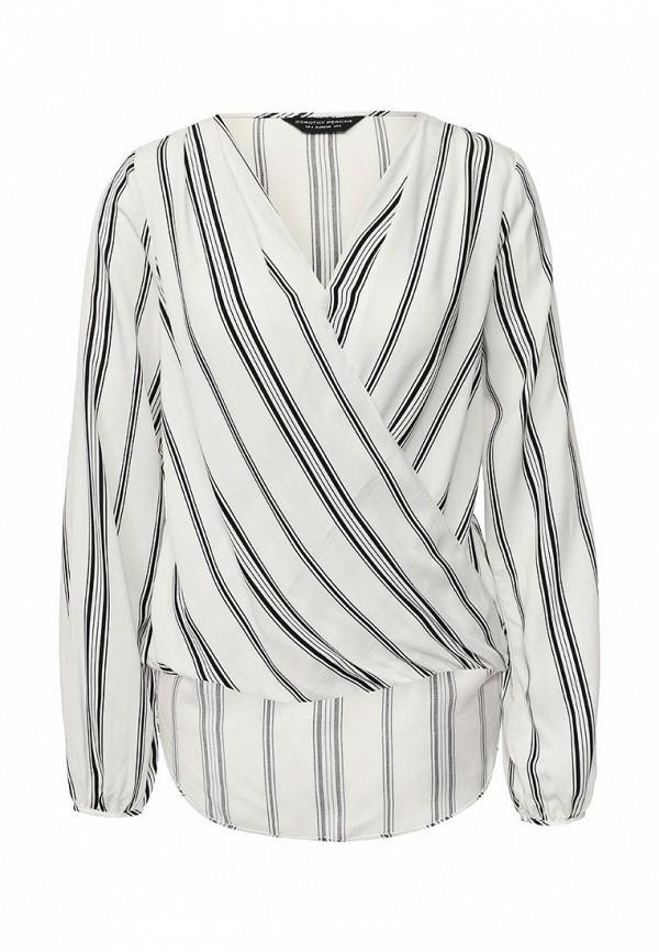 Блуза Dorothy Perkins Dorothy Perkins DO005EWKVV87 блуза dorothy perkins dorothy perkins do005ewnhw35