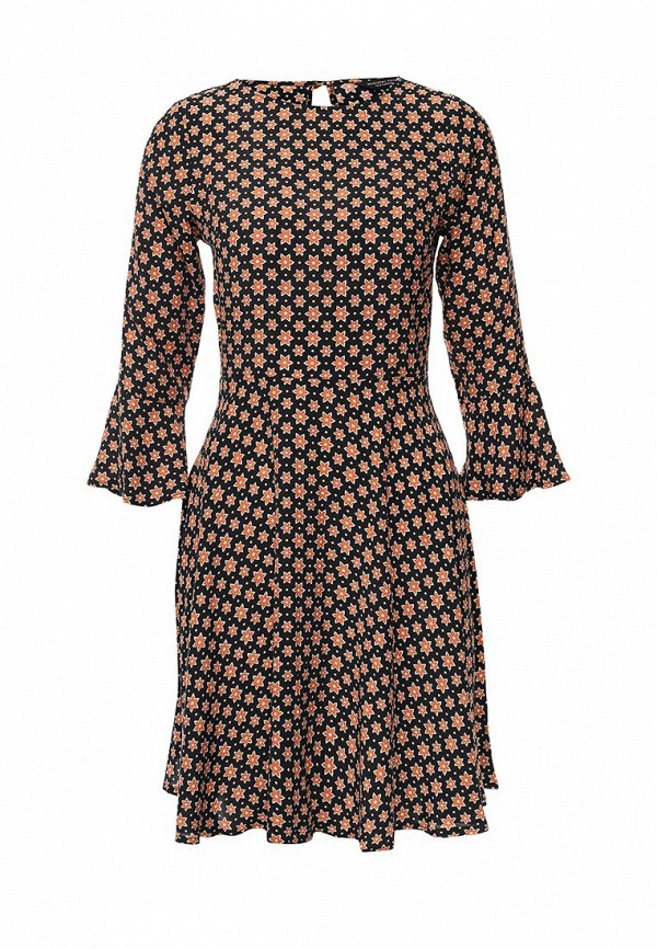 Платье-миди Dorothy Perkins 7246001