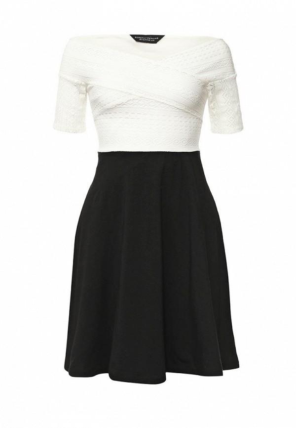 Платье-мини Dorothy Perkins 56508510