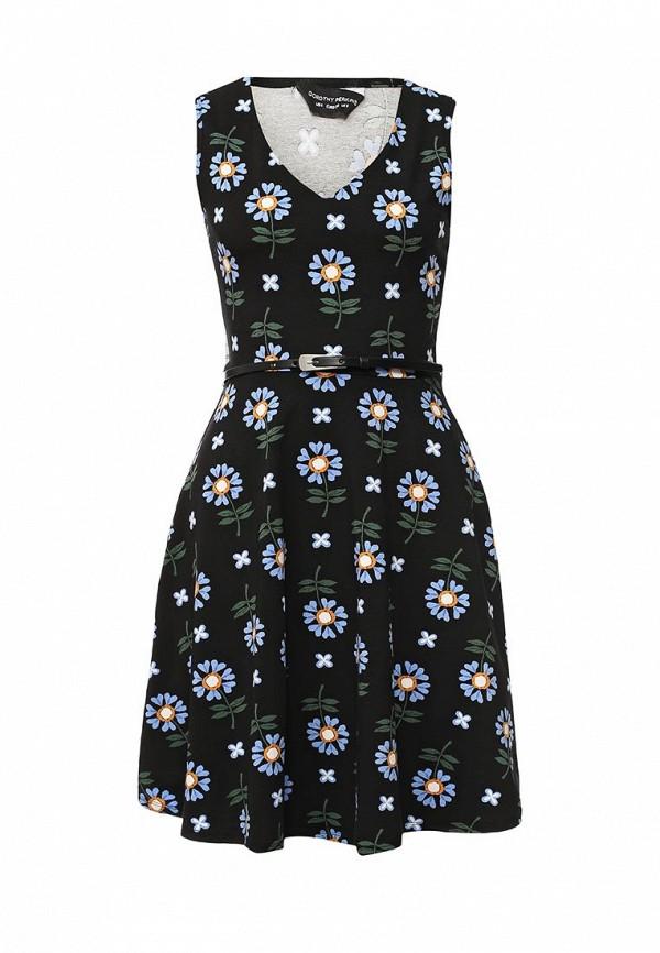 Платье-миди Dorothy Perkins 56509110