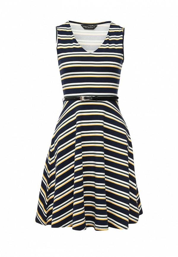 Платье-миди Dorothy Perkins 56509123