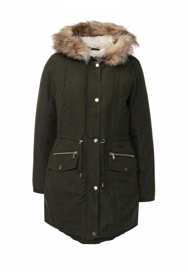 Утепленная куртка Dorothy Perkins 92290384