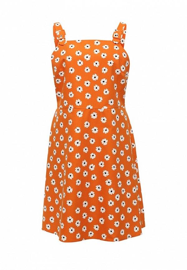 Платье-миди Dorothy Perkins 7245011