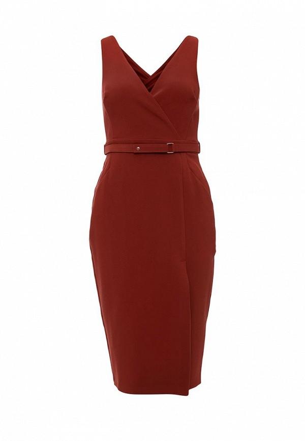 Платье-миди Dorothy Perkins 66851471