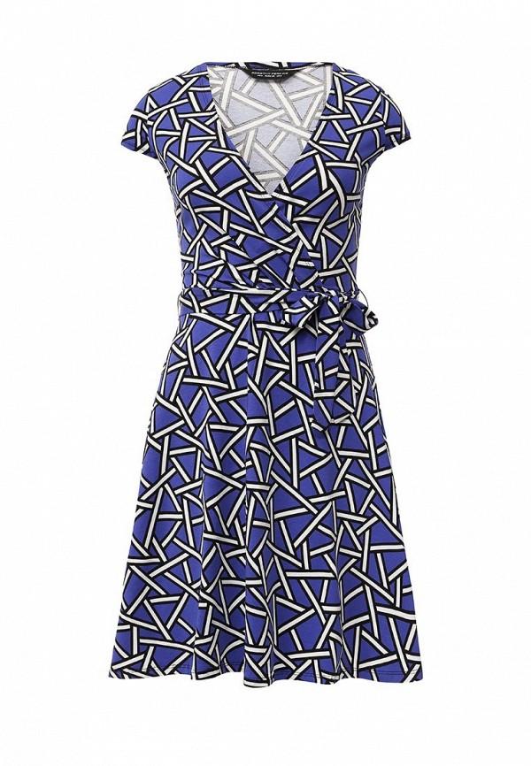 Платье-миди Dorothy Perkins 56517117