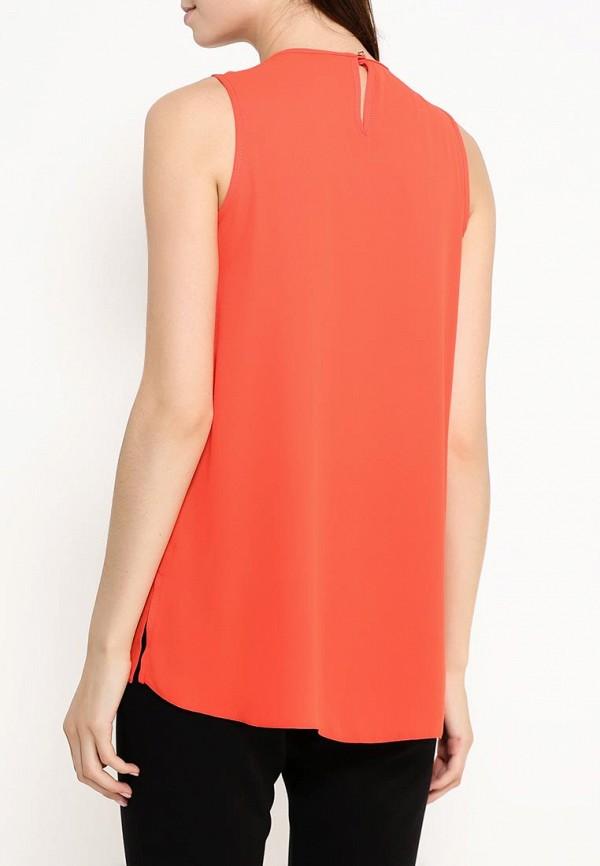 Модные Блузки 2013 Цвет Коралл