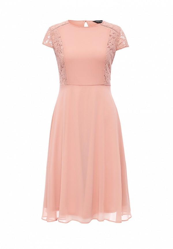 Платье-миди Dorothy Perkins 7234511