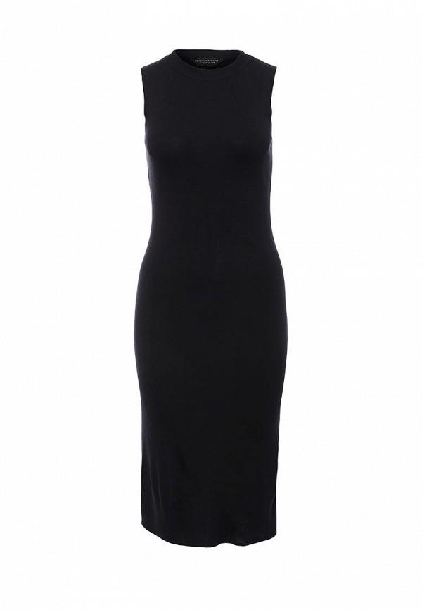 Вязаное платье Dorothy Perkins 55360310