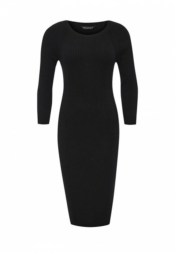 Вязаное платье Dorothy Perkins 55360810