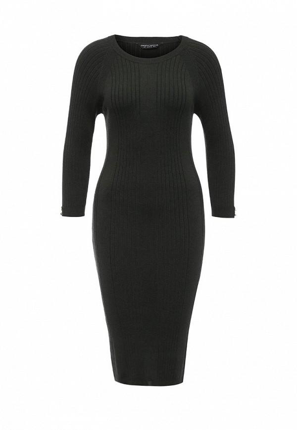 Платье-миди Dorothy Perkins 55360830