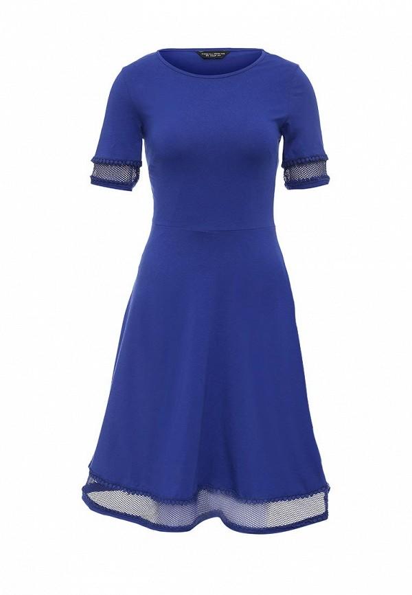 Платье-миди Dorothy Perkins 56516517