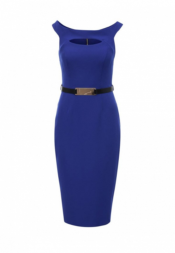 Платье-миди Dorothy Perkins 7245183