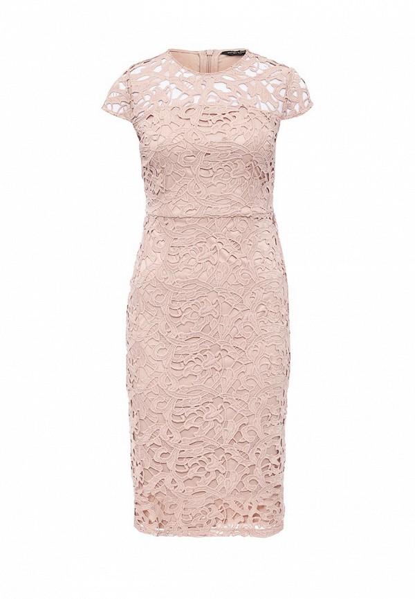 Платье-миди Dorothy Perkins 7247910
