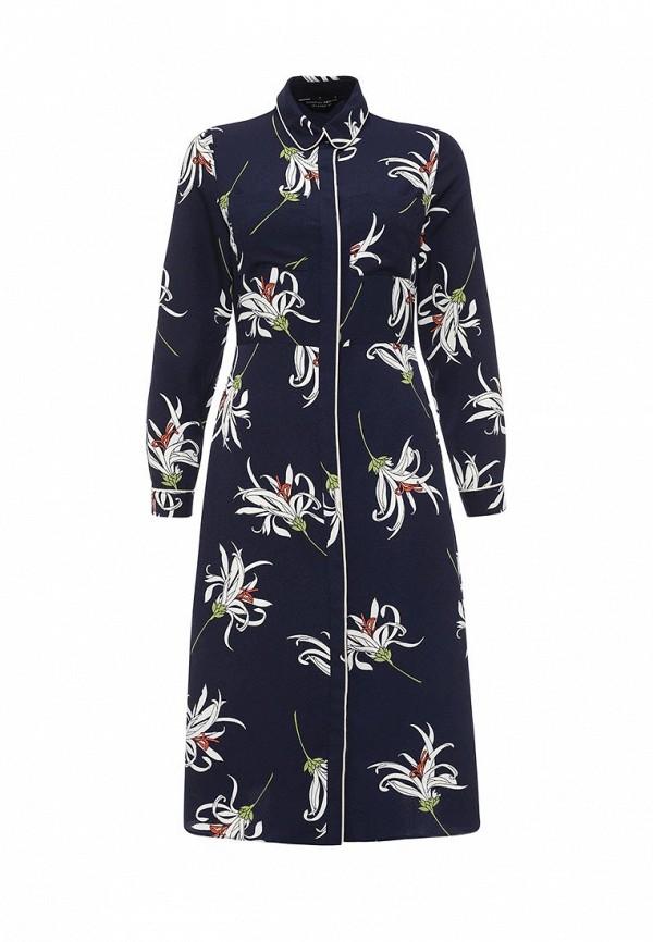 Платье-миди Dorothy Perkins 7253323