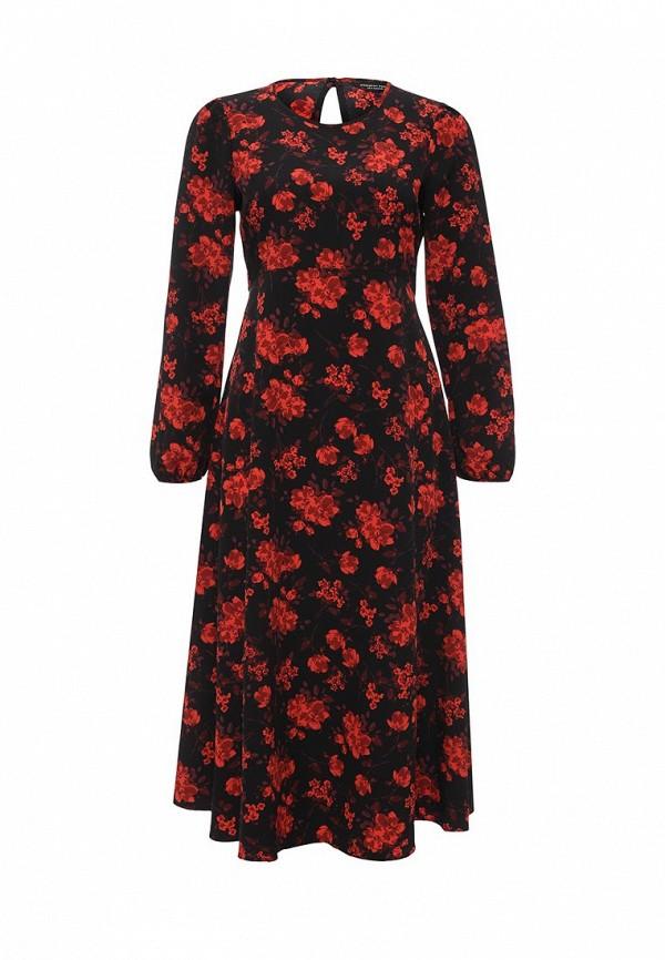 Платье-миди Dorothy Perkins 7262612