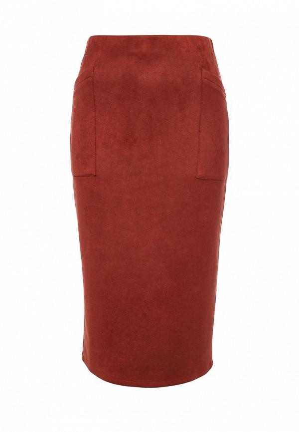 Миди-юбка Dorothy Perkins 14736330