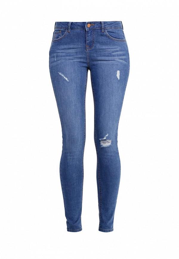 Зауженные джинсы Dorothy Perkins 70359119