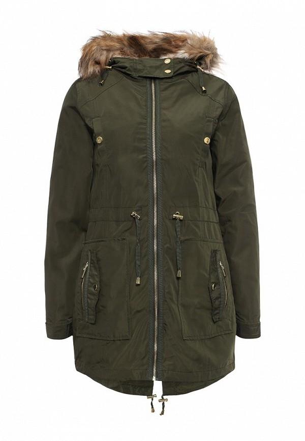 Утепленная куртка Dorothy Perkins 92294384