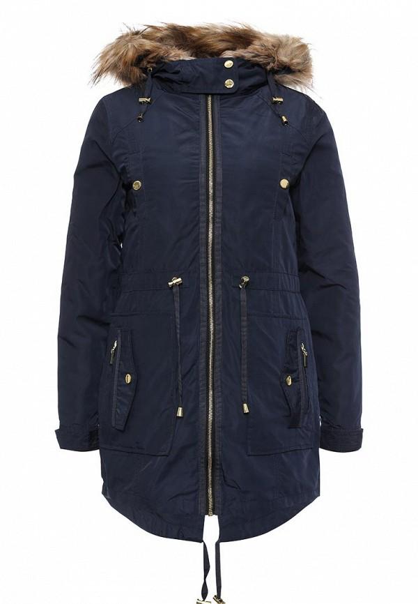 Утепленная куртка Dorothy Perkins 92294423