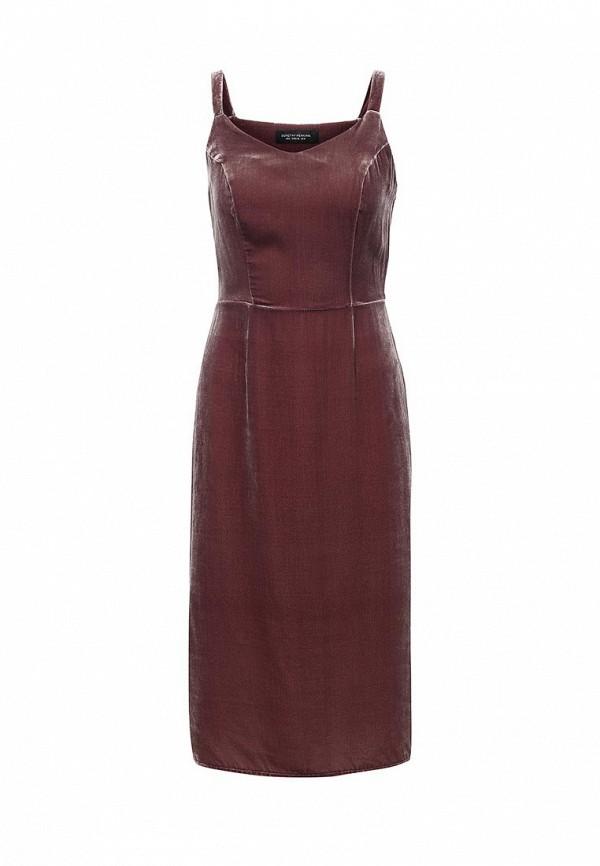 Платье-миди Dorothy Perkins 7251813