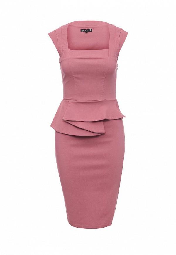 Платье-миди Dorothy Perkins 12390845