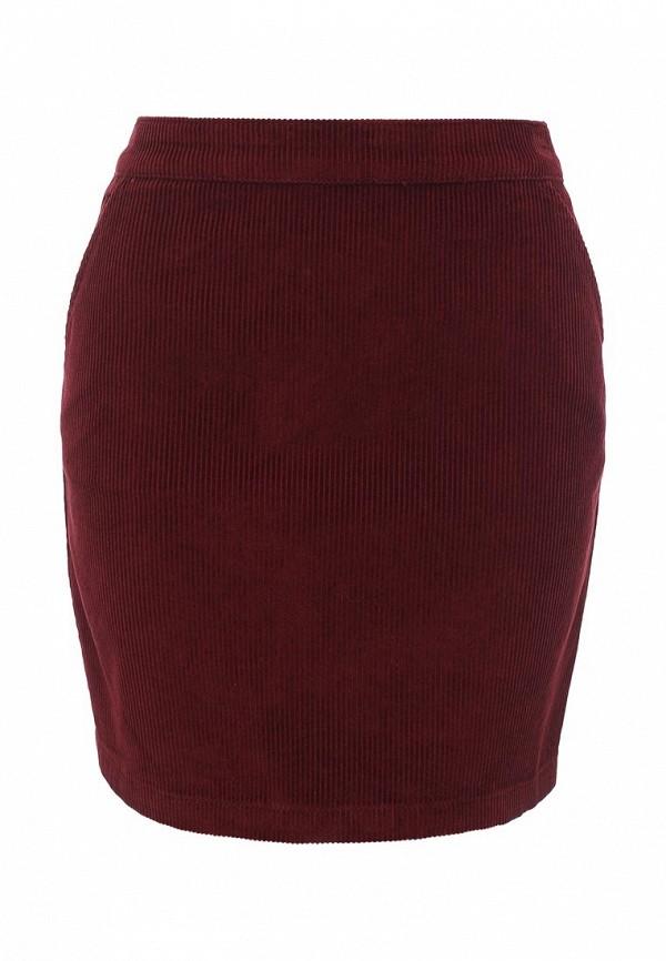 Прямая юбка Dorothy Perkins 74440371