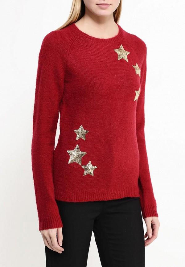 Приталенный Пуловер Доставка