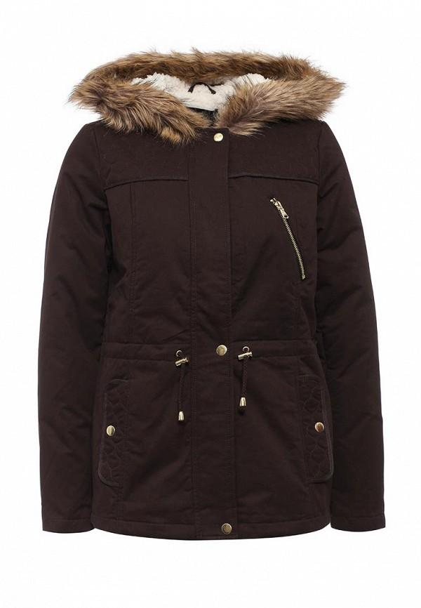 Утепленная куртка Dorothy Perkins (Дороти Перкинс) 92289753