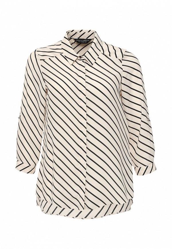Блуза Dorothy Perkins Dorothy Perkins DO005EWOIH41 блуза dorothy perkins dorothy perkins do005ewnhw35