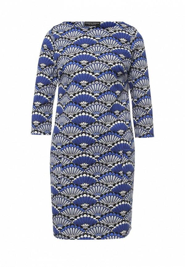 Платье Dorothy Perkins Dorothy Perkins DO005EWPUN66 топ dorothy perkins dorothy perkins do005ewium02