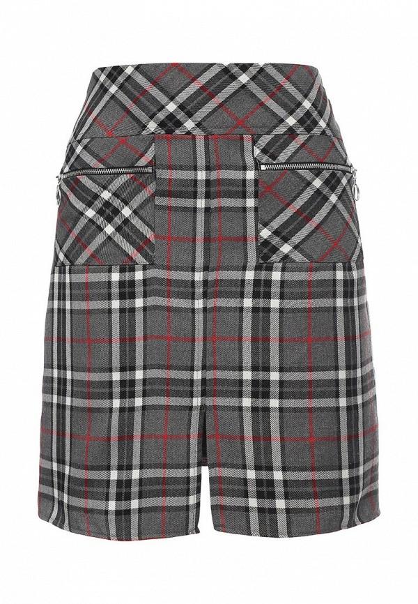 Прямая юбка Dorothy Perkins (Дороти Перкинс) 14767324