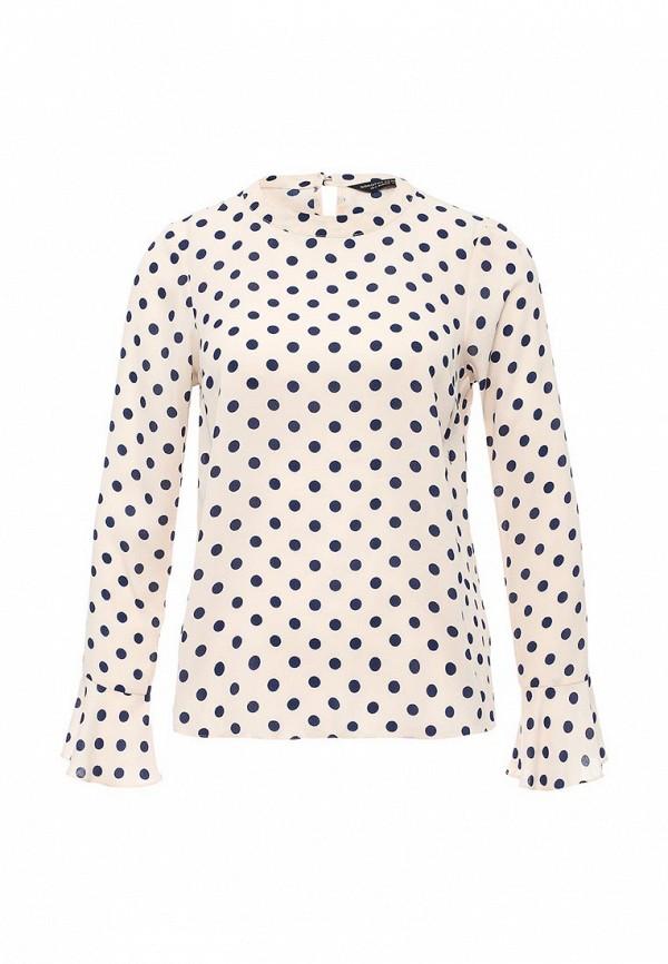 Блуза Dorothy Perkins Dorothy Perkins DO005EWQUH57 топ dorothy perkins dorothy perkins do005ewium02