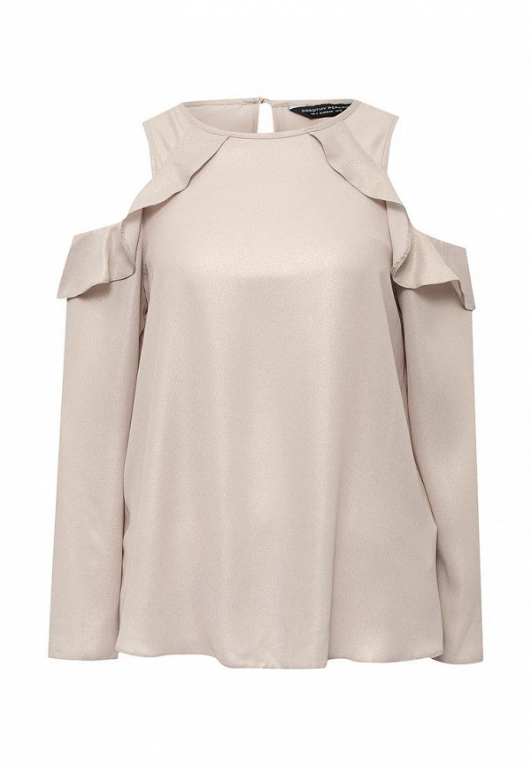 Блуза Dorothy Perkins Dorothy Perkins DO005EWRAS07 блуза dorothy perkins dorothy perkins do005ewyqt45