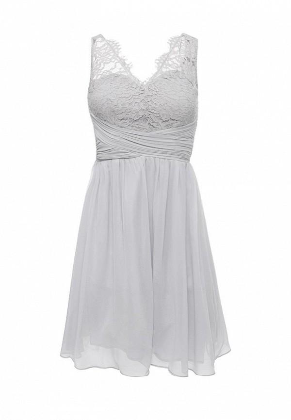 Платье-миди Dorothy Perkins (Дороти Перкинс) 12416027