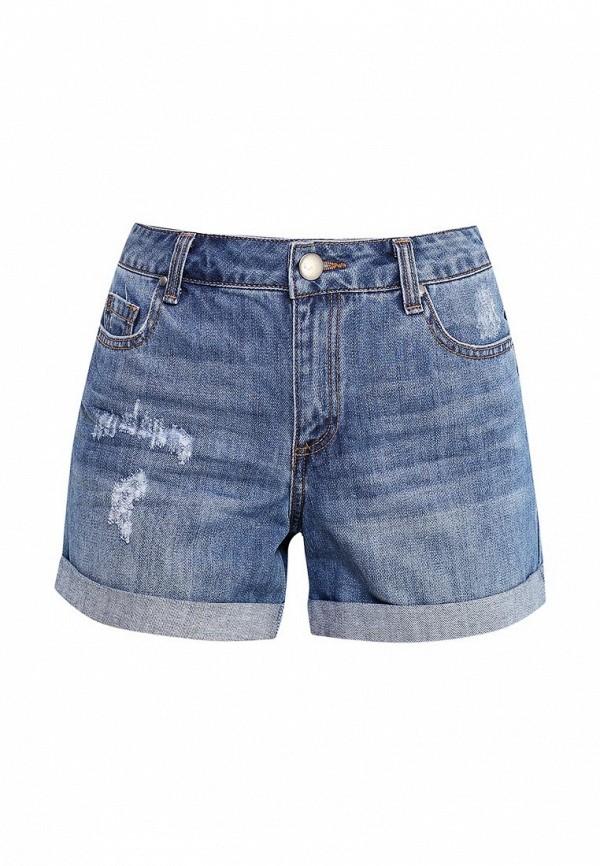 Женские джинсовые шорты Dorothy Perkins (Дороти Перкинс) 70472521