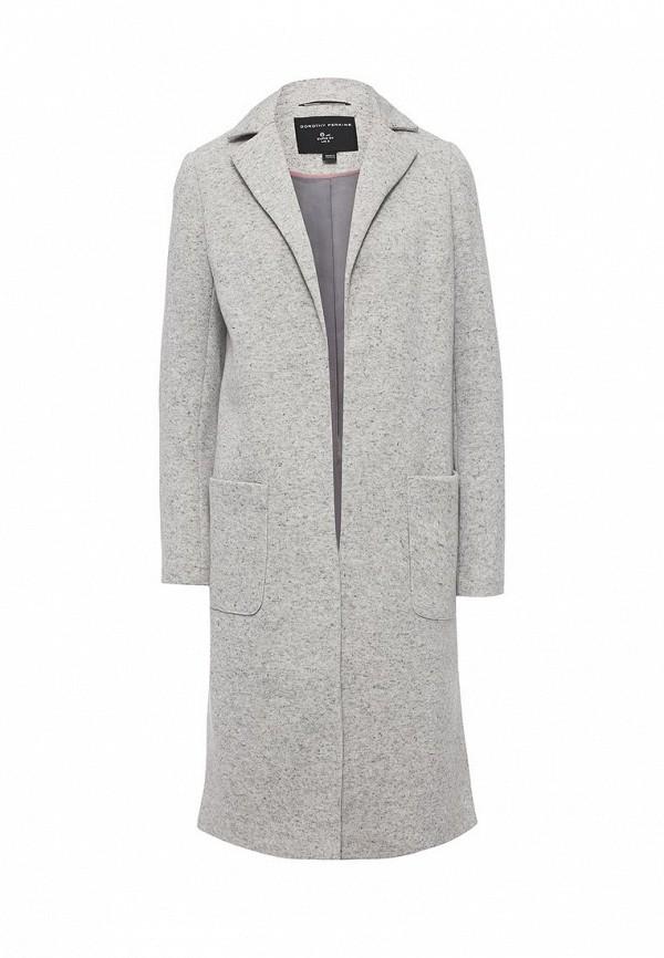 Пальто Dorothy Perkins Dorothy Perkins DO005EWSCM00 топ dorothy perkins dorothy perkins do005ewium02