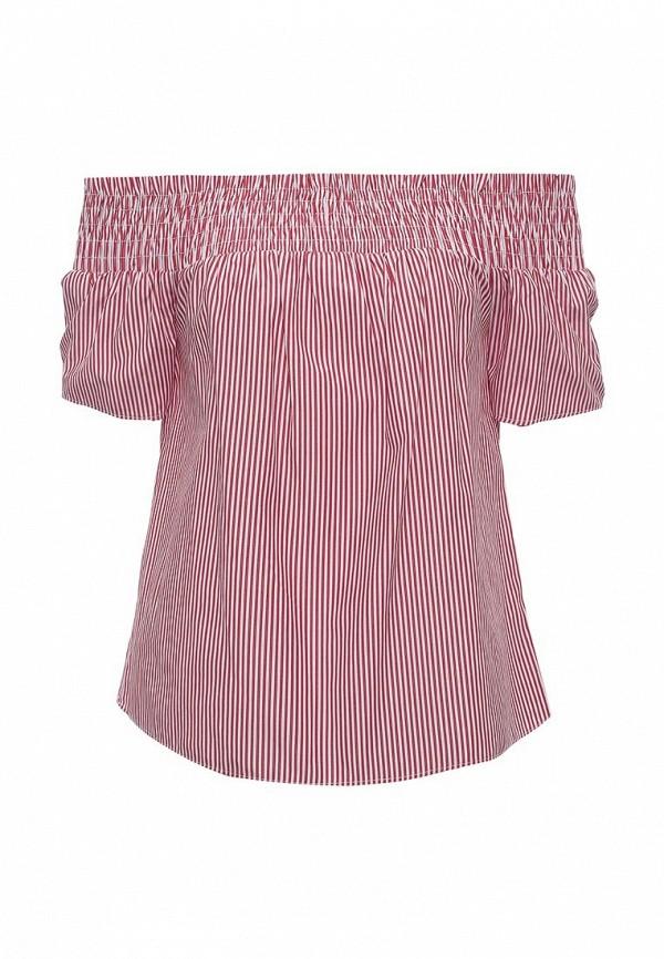 Блуза Dorothy Perkins Dorothy Perkins DO005EWSIO16 топ dorothy perkins dorothy perkins do005ewium02