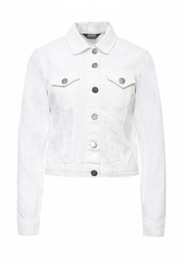 Куртка джинсовая Dorothy Perkins Dorothy Perkins DO005EWSVF84 топ dorothy perkins dorothy perkins do005ewium02