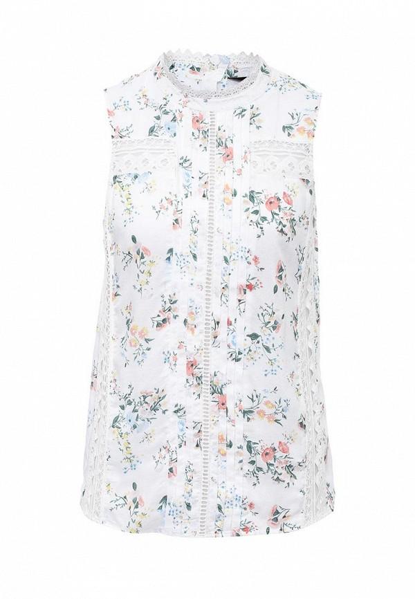 Блуза Dorothy Perkins Dorothy Perkins DO005EWTFX32 топ dorothy perkins dorothy perkins do005ewium02